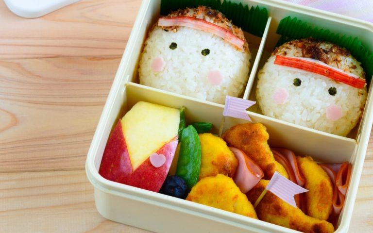 lunch box enfant