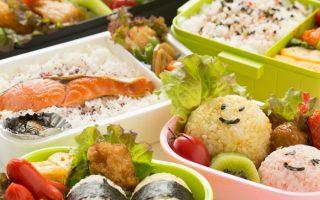 lunch box repas chaud